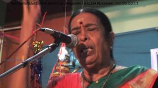 Salem Rukmani - Maanam kaaththa Madhusudhanan 04