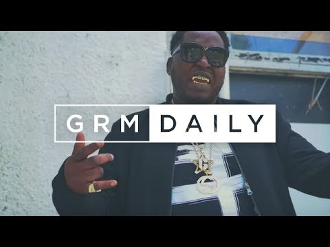 SDG - Make It Happen [Music Video] | GRM Daily