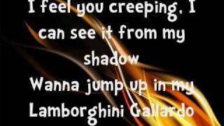 Akon Ft. Eminem - Smack That - Lyrics