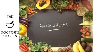 Micronutrition Pt 2 - Antioxidants and Phytochemicals