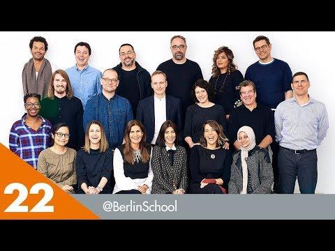 Meet the Class 22