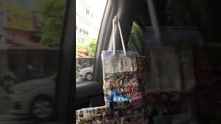 홈플러스 상동점 주차장 진입(들어가는 거?ㅋㅋㅋㅋㅋ)