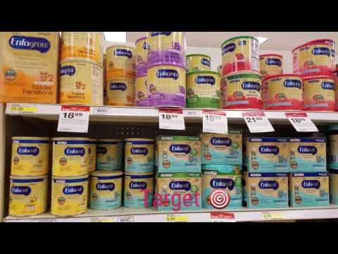 Exploring Different Baby Formulas Target Vs. Walmart