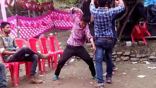 5 tara panjabi song funny dance  Ankush and Pankaj panjabi dance