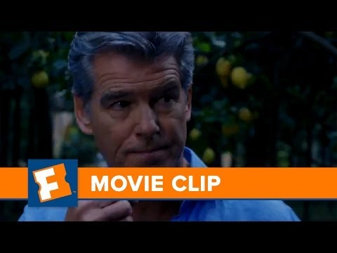"Love Is All You Need, ""Lemon"" Clip HD 