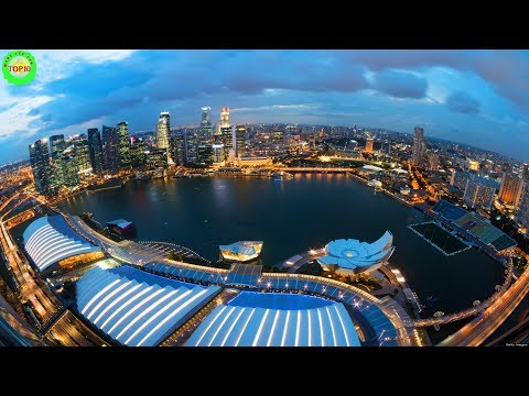 Top 10 Most Developed Countries in The World