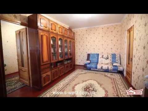 Купить 3-х комнатную квартиру на Черемушках Генерала Петрова