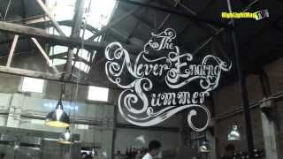The Never ending summer - The Jam Factory