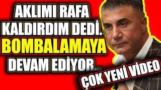 Sedat Peker Ödeşmek Adettendir dedi ve Yeni Vİdeo yayınladı - 2. Bölüm