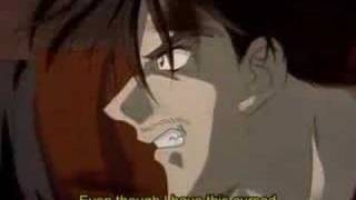 Flame of Recca EP15 Sub Eng part 1 of 2
