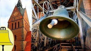 Hannover Marktkirche: Glocken der Evangelische Lutherische Bisschofskirche (Plenum)