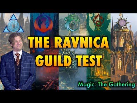 The Ravnica Guild
