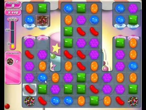 Candy Crush Saga Level 212