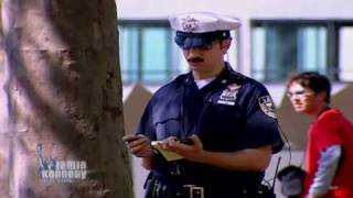 Jamie Kennedy Experiment - Smoking Police (HD)