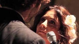 Patricia Manterola & Forrest Kolb, WEDDING / BODA 12.12.2010
