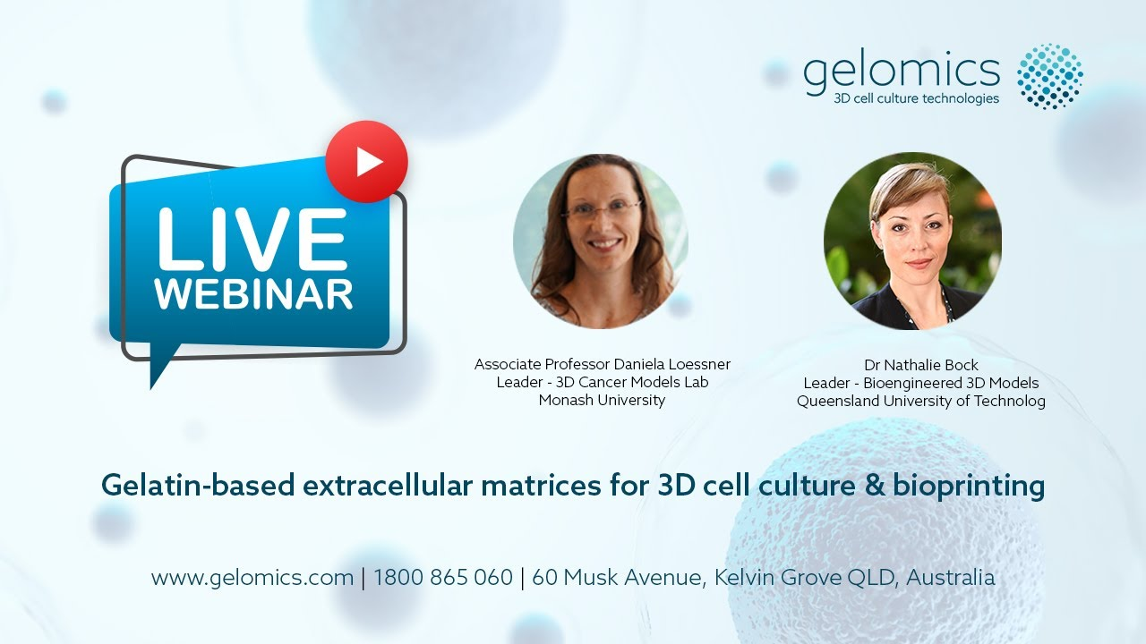 Missed our last webinar? Full recording available now