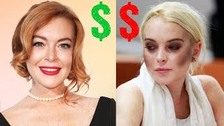 10 Famous People Who Wasted Their Money Away