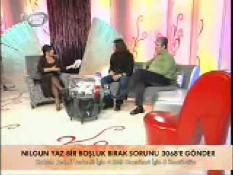 Video - Baris Akarsu (Nilgün Belgün Show) 2