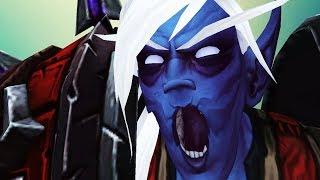BFA Subtlety Damage Is FILTHY! (PvP) - World of Warcraft: Battle For Azeroth (BETA)