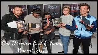 One Direction Best & Funny Moment 2015 (Best Of 2014) P2