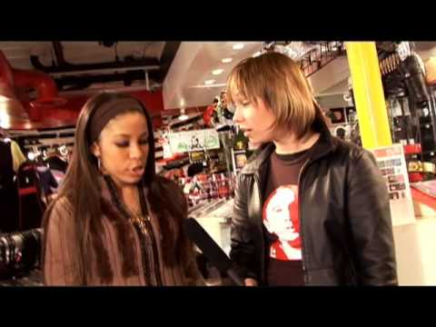 Keshia Chante Interview