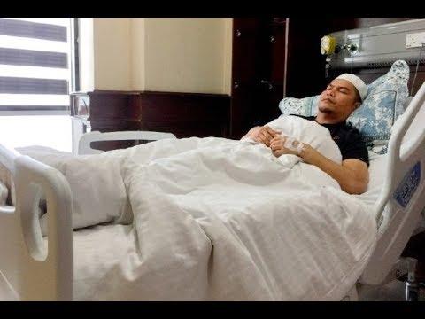 Jamal Yunos charged over booze-smashing stunt