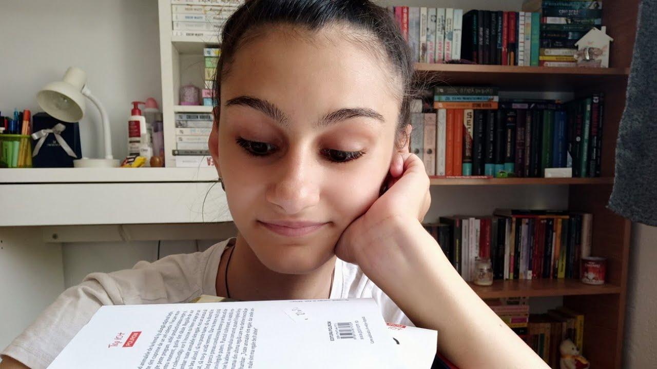 Noutati in biblioteca (25)-vara 2020