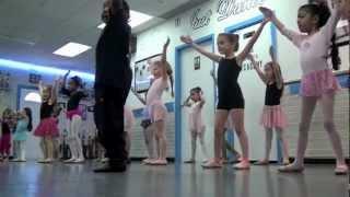 "TKO Dance Academy ""Viva Las Vegas"" (Avant Garde Dance Xperience Interlude)"