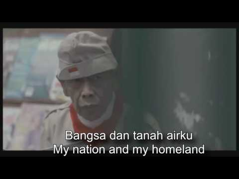 National Anthem of Indonesia - Indonesia Raya (ReUpload)