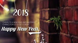 TOP 10 Beautiful Happy New Year Images 2018