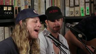 Dirty Heads at Paste Studio NYC live from The Manhattan Center thumbnail