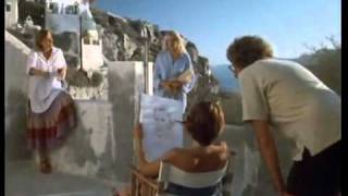 Tina Turner - Crazy in the night - 1982 - Summer Lovers - Johnny and Mary