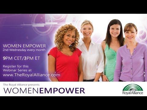 Women Empower LIVE from Orlando