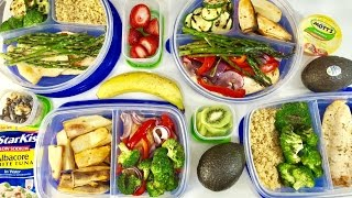 Hey babies! for today's fitness friday i found some lost and long forgotten footage sharing how use to meal prep. decided share it anyway, although i'...