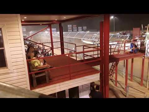 Swainsboro Raceway 440 9/1/18
