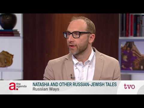 Natasha and other Russian-Jewish Tales
