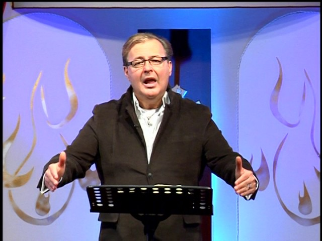 Discovering Destiny With Pastor Dan Sherstad 06-13-2017
