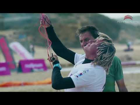 2017 Formula Kite Europeans - Day 3 Recap