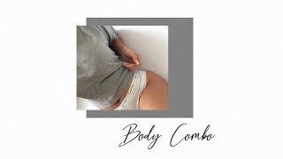 「 body combo  — subliminal 」 avançado   ̖́-