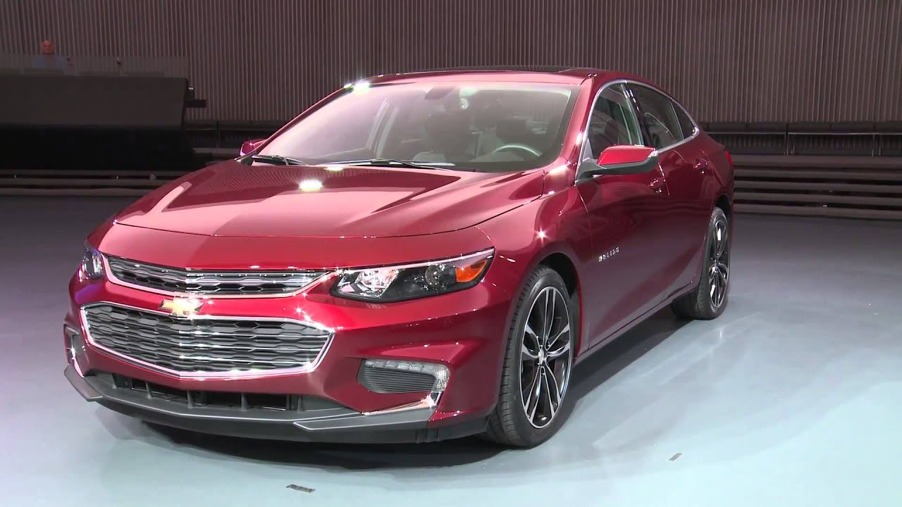 2016 chevrolet malibu hybrid design automototv youtube. Black Bedroom Furniture Sets. Home Design Ideas
