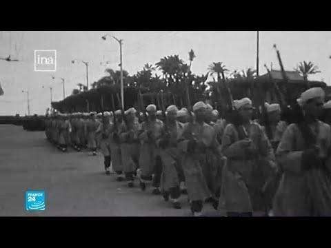 الحركى يطالبون فرنسا بتعويضات مادية بسبب معاناتهم!!  - نشر قبل 15 دقيقة