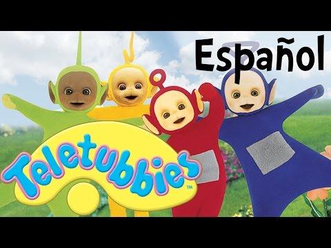 Teletubbies en español latino - Episodio completo: el número uno