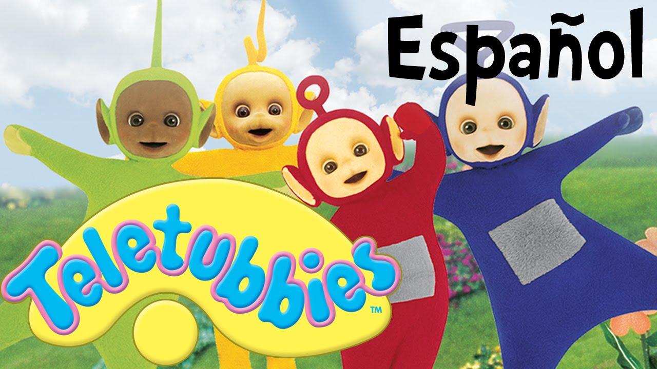 Teletubbies en español latino - Episodio completo: el número uno Videos For Kids