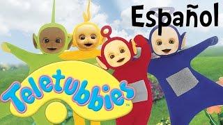 Teletubbies en español latino - Episodio completo el número uno Videos For Kids
