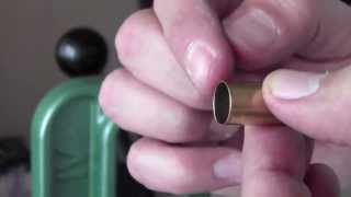 Reloading Handgun Ammunition - .45 ACP