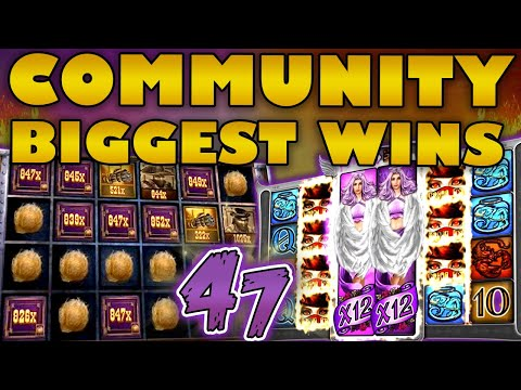 Community Biggest Wins #47 / 2019