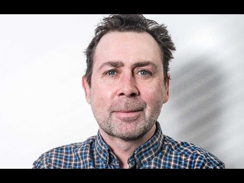 RIP Comedian Sean Hughes Our Last Interview - Died 16th October 2017 - Buzzcocks