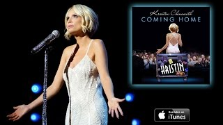 Kristin Chenoweth: Wishing You Were Somehow Here Again