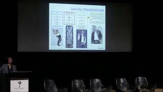 AusPreserves @ SLNSW: Lightning Talk, Rahnee Alvarez, National Archives of Australia