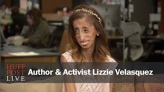 Lizzie Velasquez On The Arbitrary Nature Of Beauty Standards